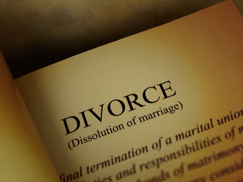 Understanding The Decision to Divorce