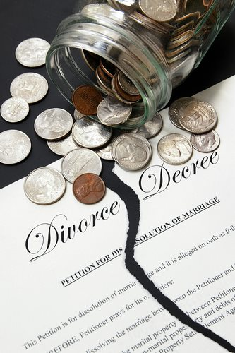 What Are The Cost of Divorce