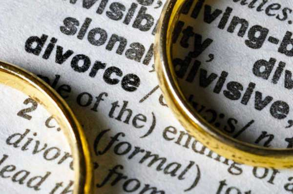 Ultimate Guide to The Types of Divorce Overview