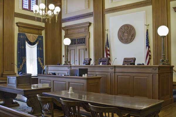 Colorado Divorce Court