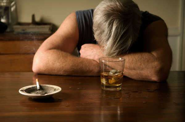 What Are The Spousal Substance Abuse Issues