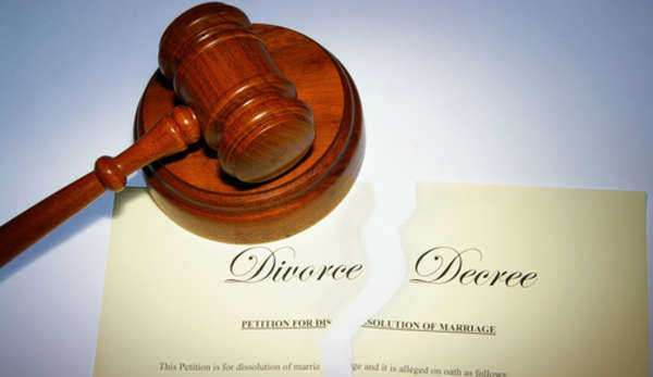 How Much Does A Divorce Cost In Michigan