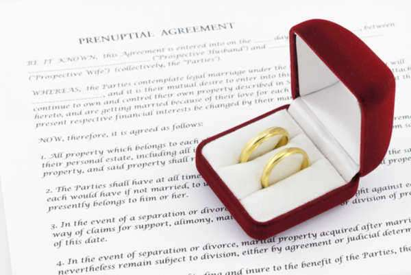 Divorce in District of Columbia