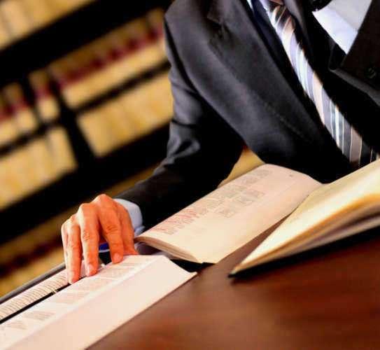 Hiring an Attorney