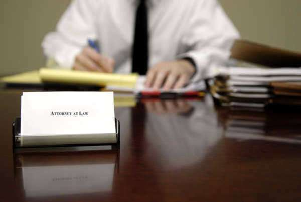 Attorney For Divorce Explained