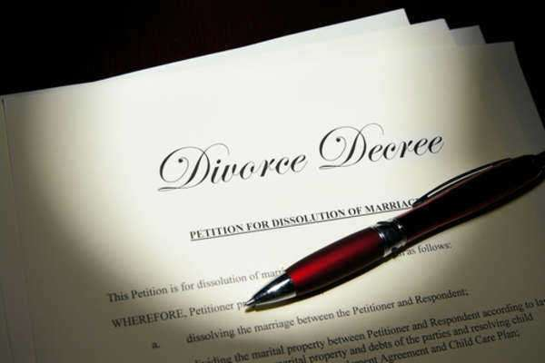 Tennessee Divorce Records Online