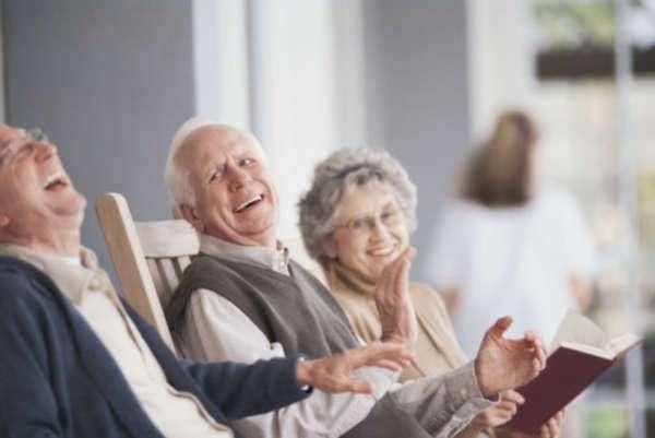 Policies Surrounding Grandparent Visitation