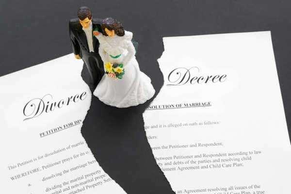 Divorce in Nevada