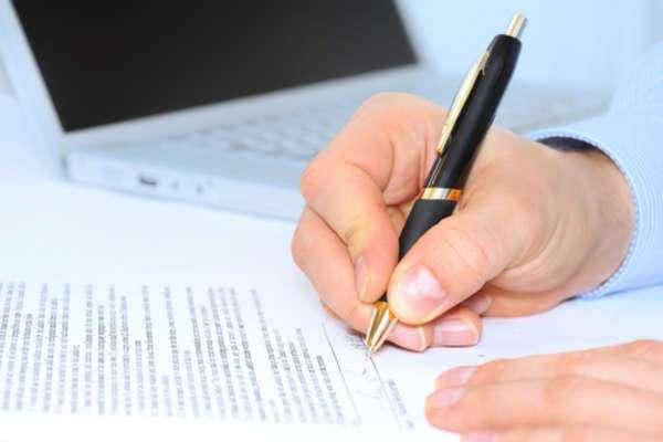 Sample Child Custody Agreement